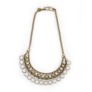 Picture of Champagne Shimmer Necklace